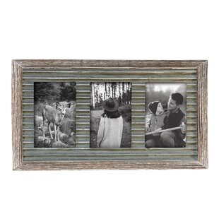 Triple Picture Frames Youll Love Wayfair
