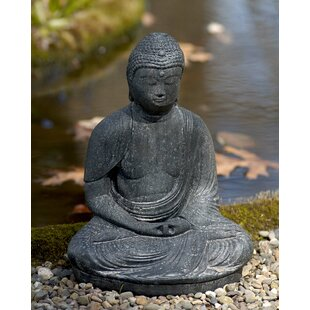 Campania International Buddha Statue