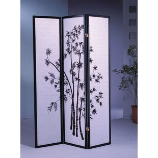 Winhurst 3 Panel Room Divider by Bloomsbury Market