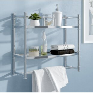 Rebrilliant Wall Shelf