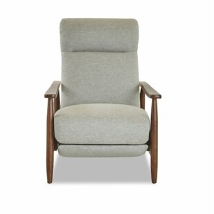 Comparison Noemi High Leg Reclining Chair by Corrigan Studio Reviews (2019) & Buyer's Guide