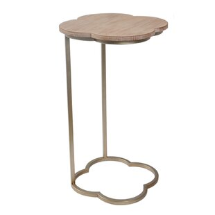 Price comparison Carlotta C-Table (Set of 2) By Rosdorf Park