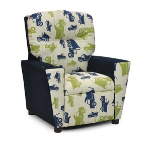 Sack Back Chair