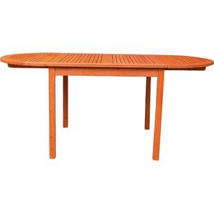 Vifah Dining Table