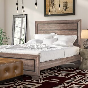 Barnsdall Panel Bed