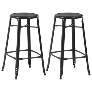 Donn 71cm Bar Stool (Set Of 2) By Williston Forge