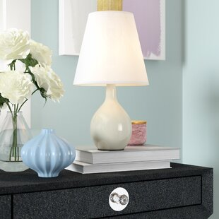 Find a Lilian 13.5 Table Lamp By Zipcode Design