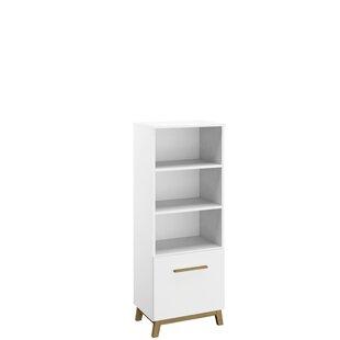 Carlsson 127cm Bookcase By Rauch