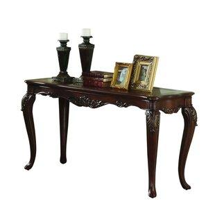 Astoria Grand Marilynn Console Table