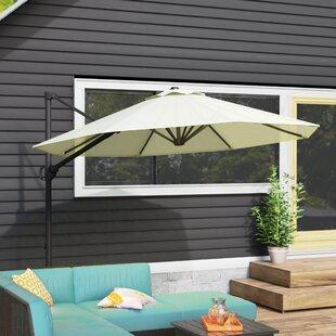 Kilgore 9' Cantilever Umbrella