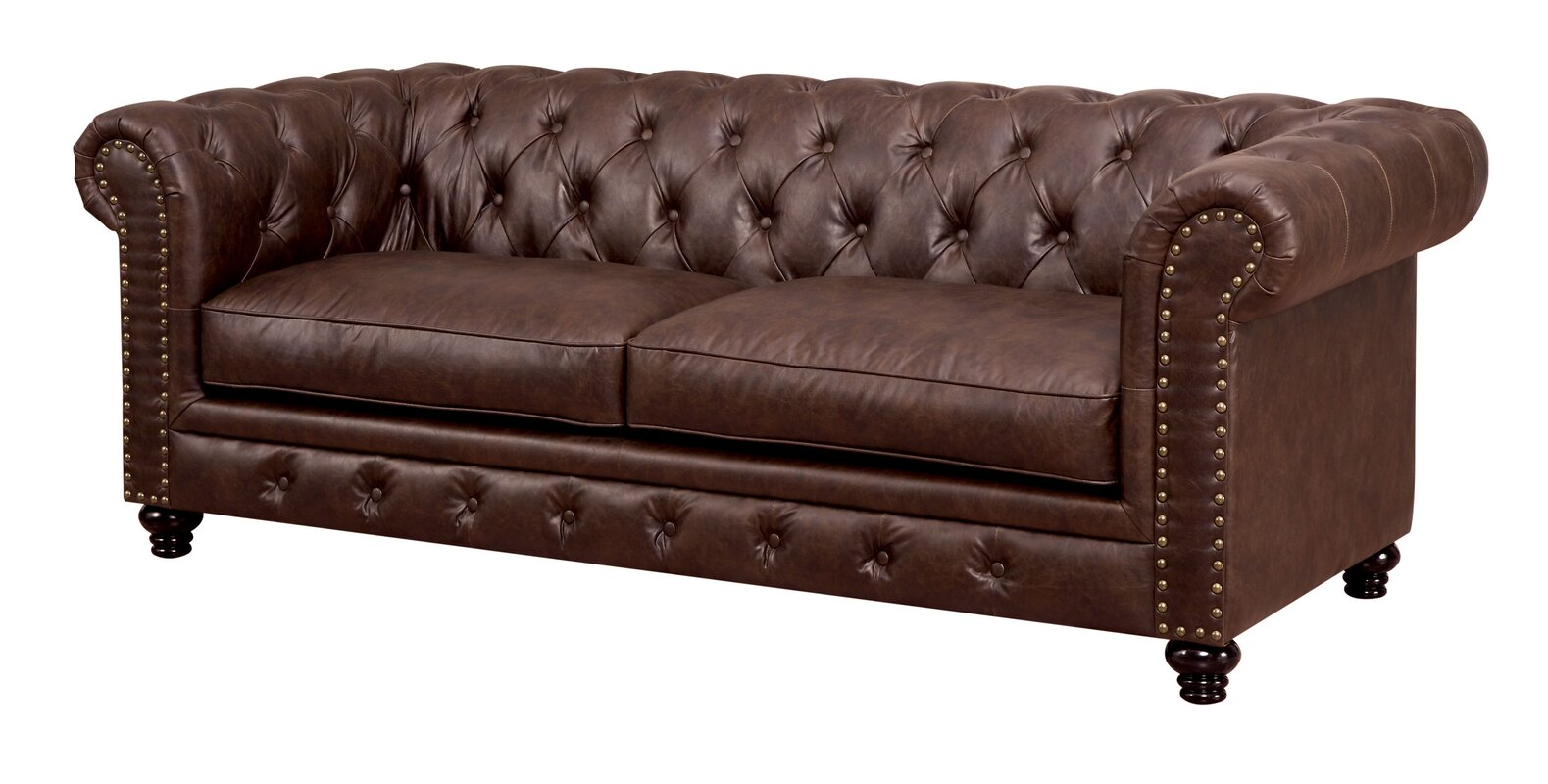 Lindstrom Chesterfield Sofa