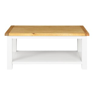 Hanley Coffee Table By Brambly Cottage