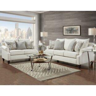Verdugo 2 Piece Living Room Set by Red Barrel Studio
