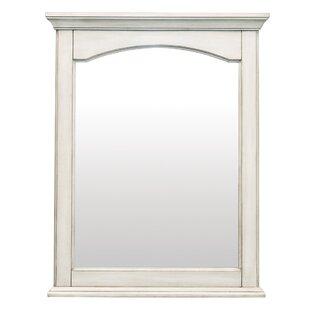 Affordable Alexus Bathroom/Vanity Mirror ByOne Allium Way