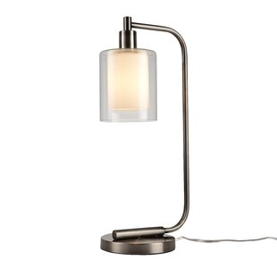 Pittsfield 22.5 Desk Lamp