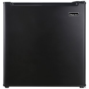 Manual Defrost 1.7 cu. ft. Compact Refrigerator