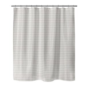 Northfield Single Shower Curtain