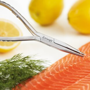 Fish Plier Tongs By Triangle