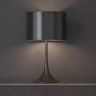 Best Leonardo 25 Table Lamp By Wade Logan