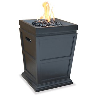 Uniflame Corporation Steel Propane Fire C..