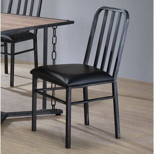 Maidenhead Side Chair (Set Of 2) by Williston Forge No Copoun