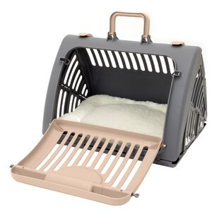 Best Collapsible Cat Carrier