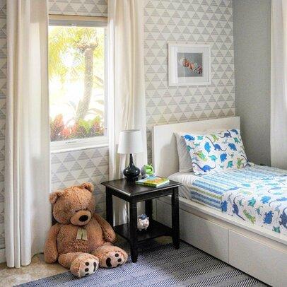 Bedroom design for kids Cartoon Modern Kids Bedroom Design Wayfair Kids Bedroom Design Ideas Wayfair