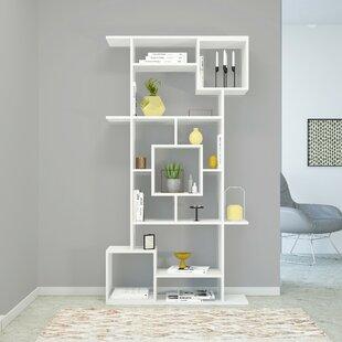 Chianna Bookcase By Ebern Designs