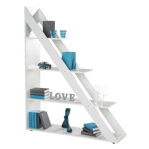 150 cm Bücherregal Kunlun von Wildon Home