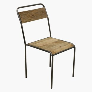 Solid Wood Dining Chair By Alpen Home