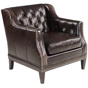 Hooker Furniture Balmoral Blair Stationary Club Chair