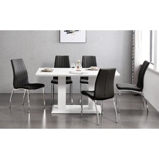 Review Hearld Dining Set With 6 Chairs