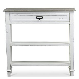 Cintron Traditional Console Table