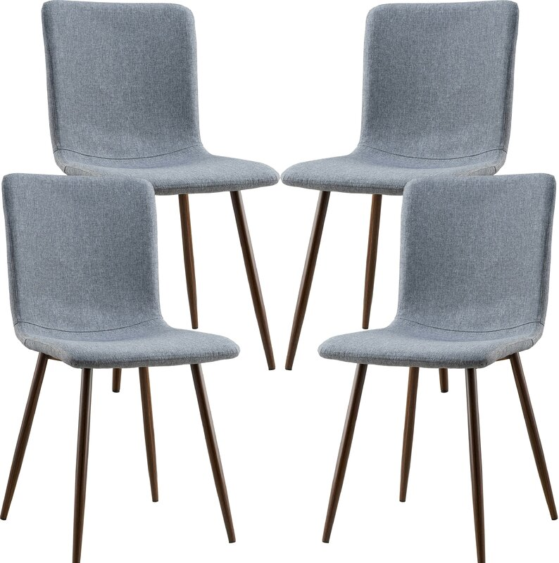 amir upholstered dining chair
