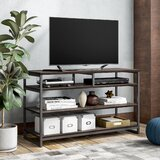 Huntsman Ridge Solid Wood TV Stand for TVs up to 60 by Trent Austin Design®