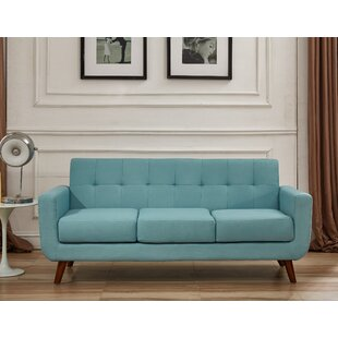 Online Reviews Luciano Sofa by George Oliver Reviews (2019) & Buyer's Guide