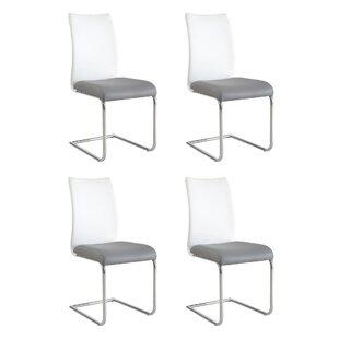 Orren Ellis Souhail Side Chair (Set of 4)