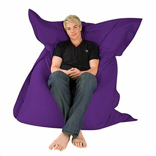 Giant 4-Way Bean Bag Lounger By Mercury Row