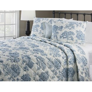Jetton Quilt Set