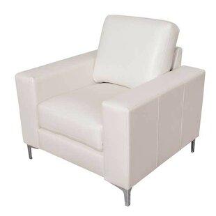 Greysen Contemporary Armchair