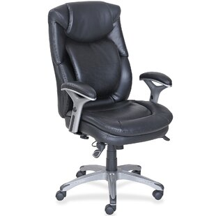 Buy Lorell Wellness By Design High Back Executive Chair Extra Price
