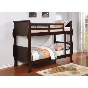 Serpa Twin Over Twin Bunk Bed