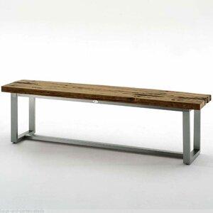Küchenbank Toledo aus Holz von Destiny
