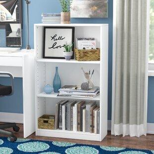 Joye 102cm Standard Bookcase By Zipcode Design