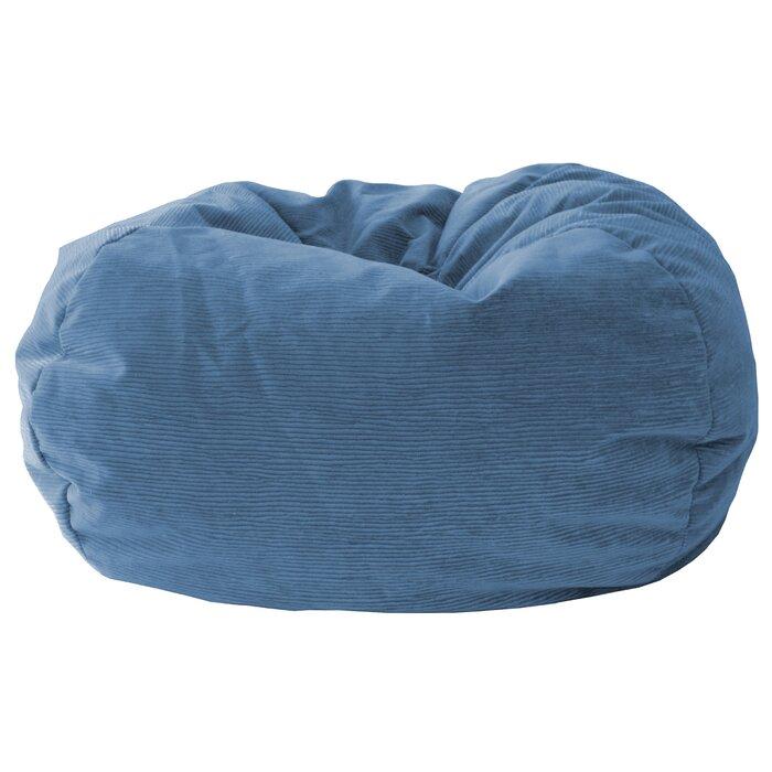 Brilliant Small Bean Bag Chair Uwap Interior Chair Design Uwaporg
