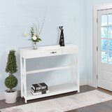 Keeva 40 Console Table by August Grove®