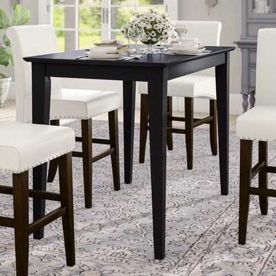 36 Inch Wide Dining Table Wayfair