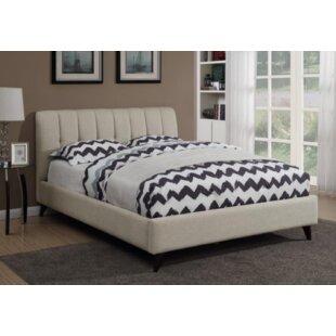 Windrim Upholstered Platform Bed