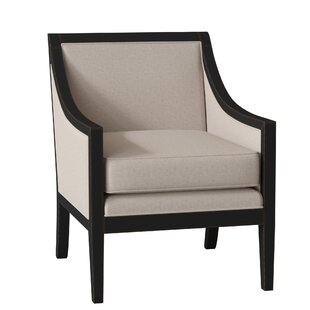 Harrington Armchair by Duralee..