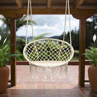 Hanging Cocoon Chair Outdoor Wayfair